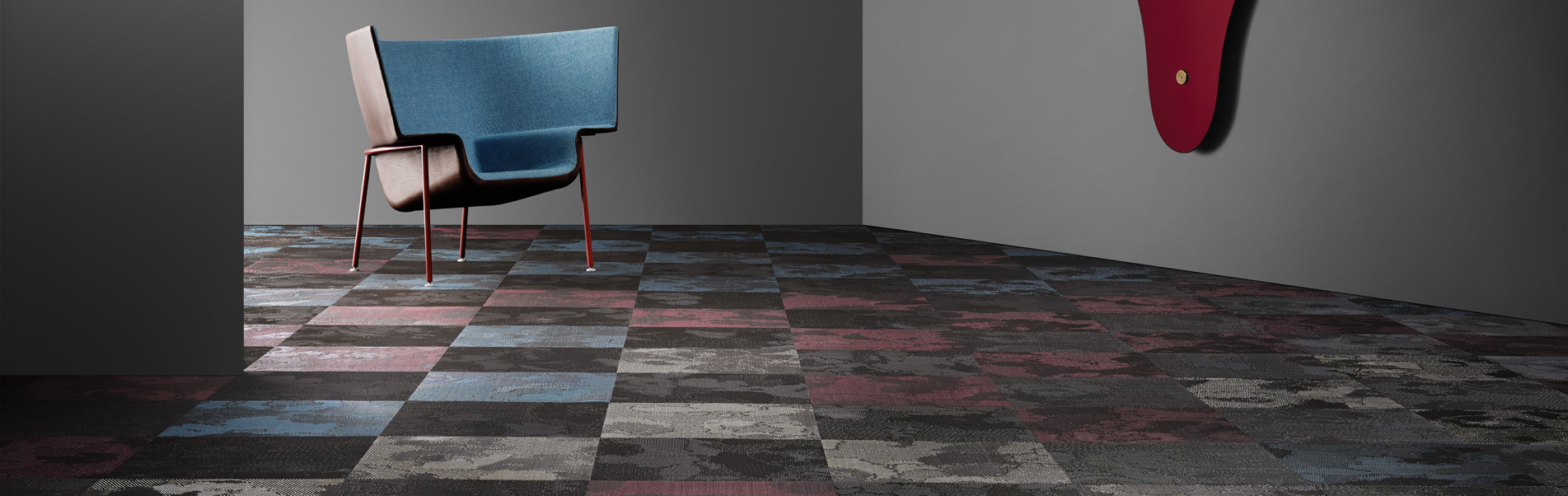 BOLON By You Tile Poppy - Gallery