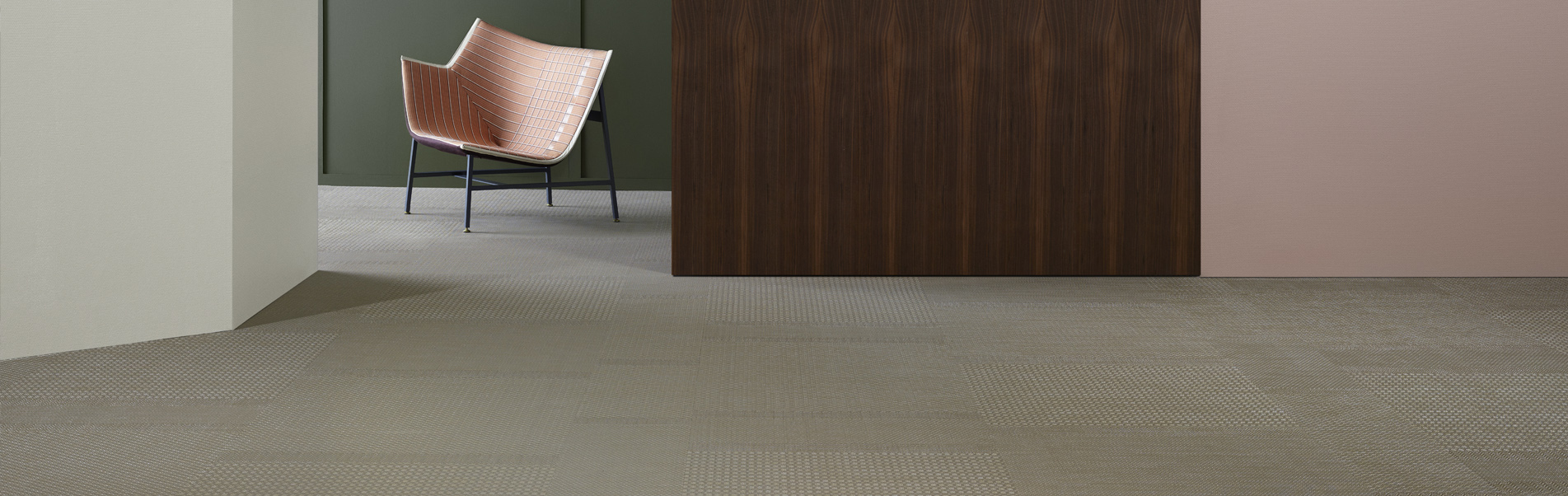 BOLON By You Weave Beige Sand Gloss - Gallery