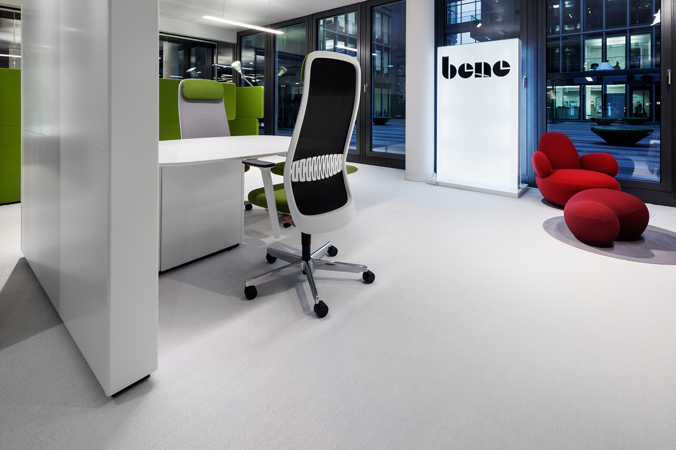 Bene Office, Germany (3)