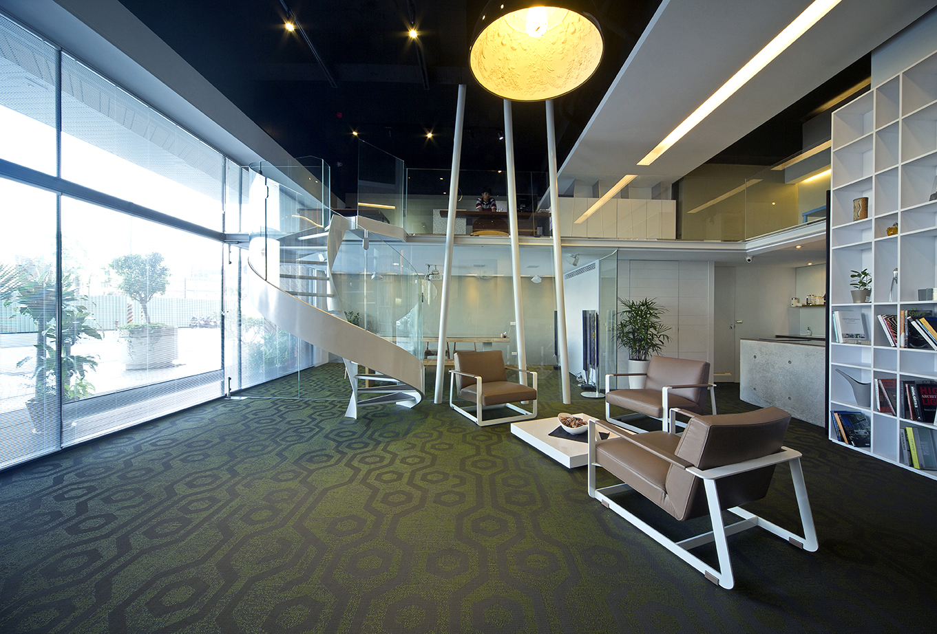 Chuan Yu Interior Design, Taiwan (1)