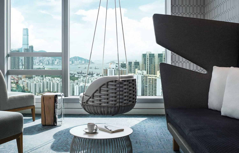 Cordis Hotel, Hong Kong (1)