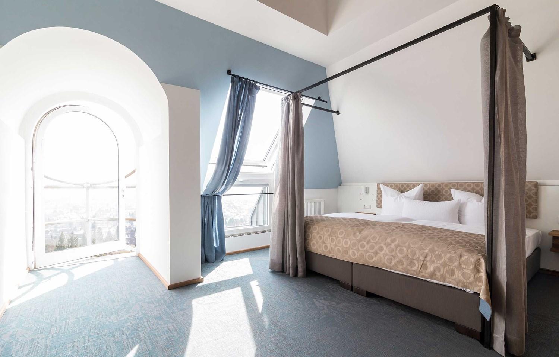 Hotel Schöne Aussicht, Germany (1)
