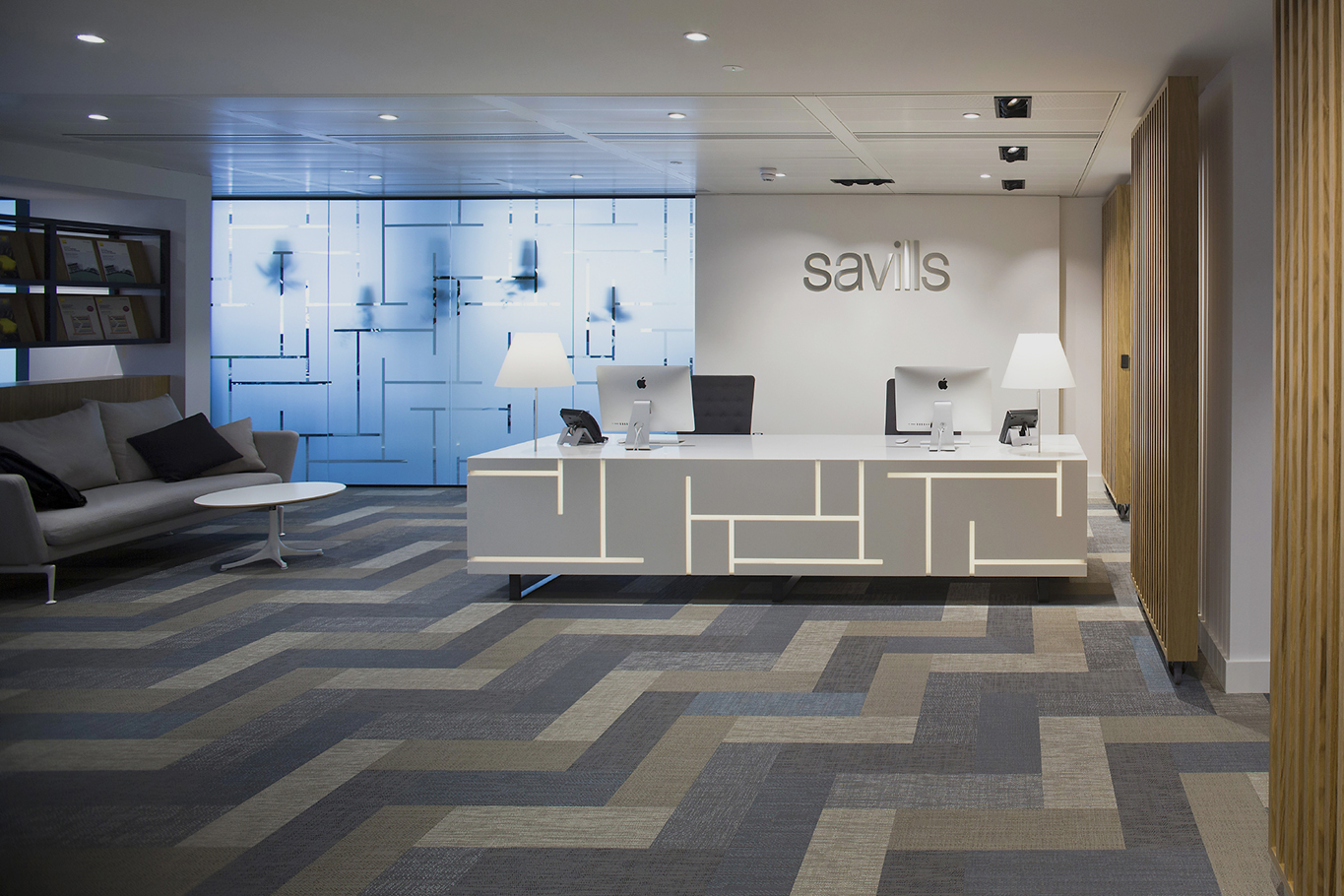 Savills, United Kingdom - Header
