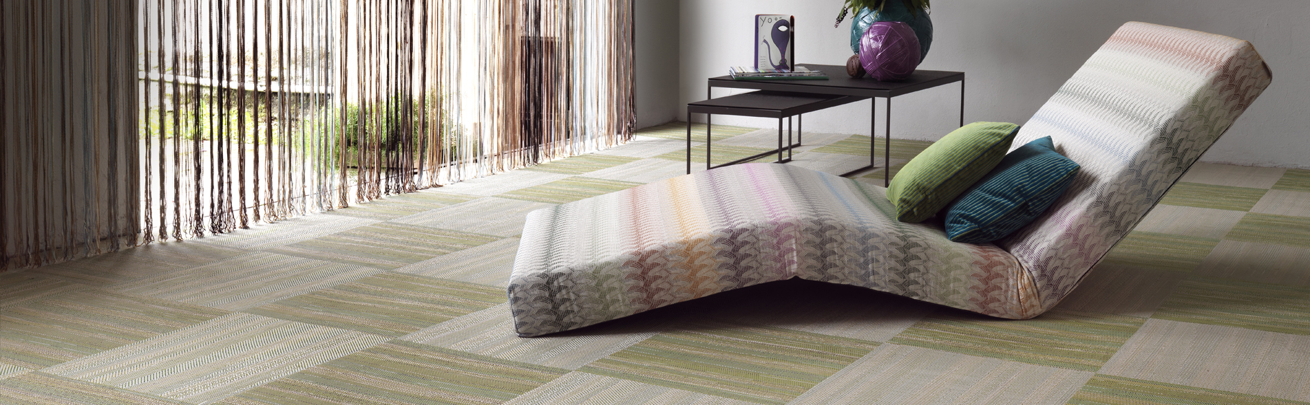 BOLON By Missoni - Gallery (4)