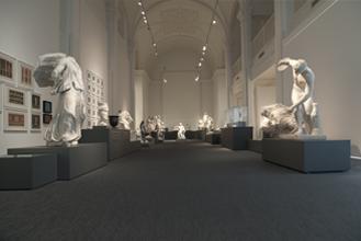 El Museo Nacional del Escultura, Spain - Tile