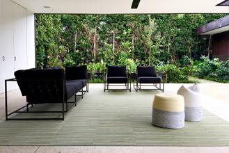 Toorak Residence, Australia - Tile