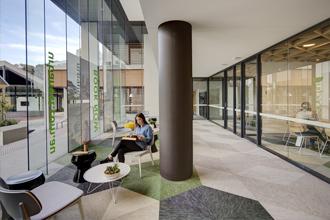 Urbanest, Australia - Tile