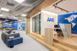 AKK, Singapore - Tile