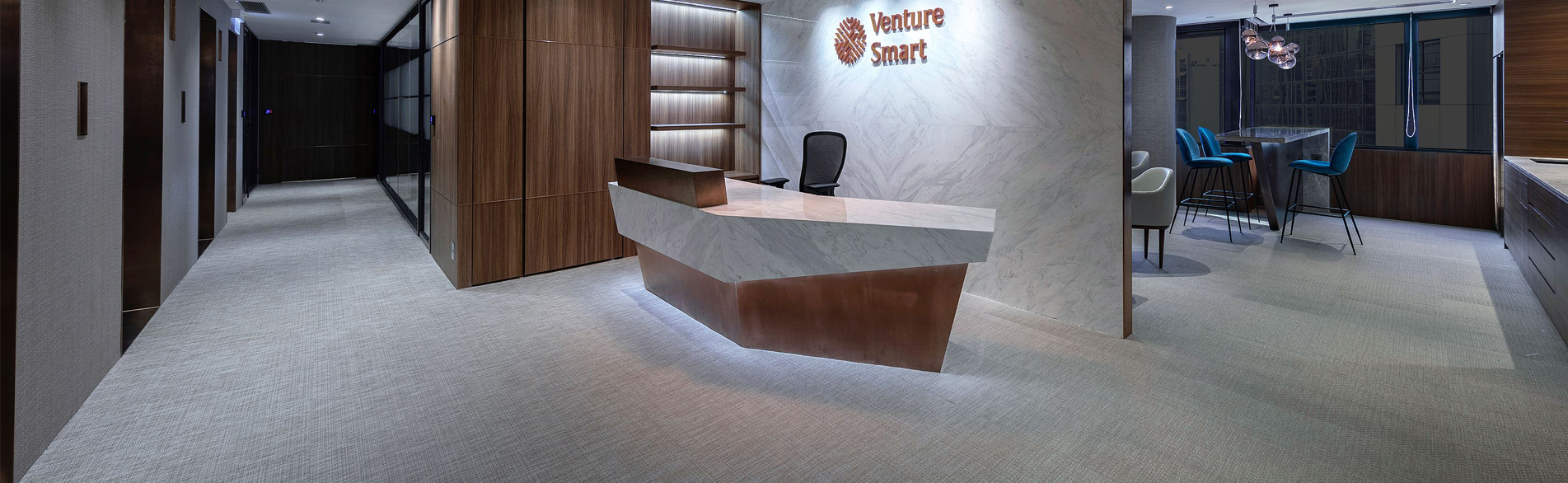 Venture Smart, Hong Kong - Gallery (3)