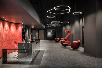 Istituto Marangoni Miami, US - Tile