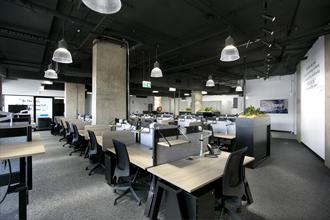 Harcourts, Australia - Tile