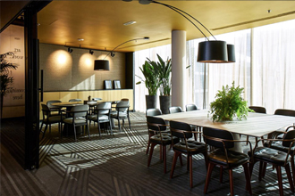 Wilson Associates, UAE - Tile