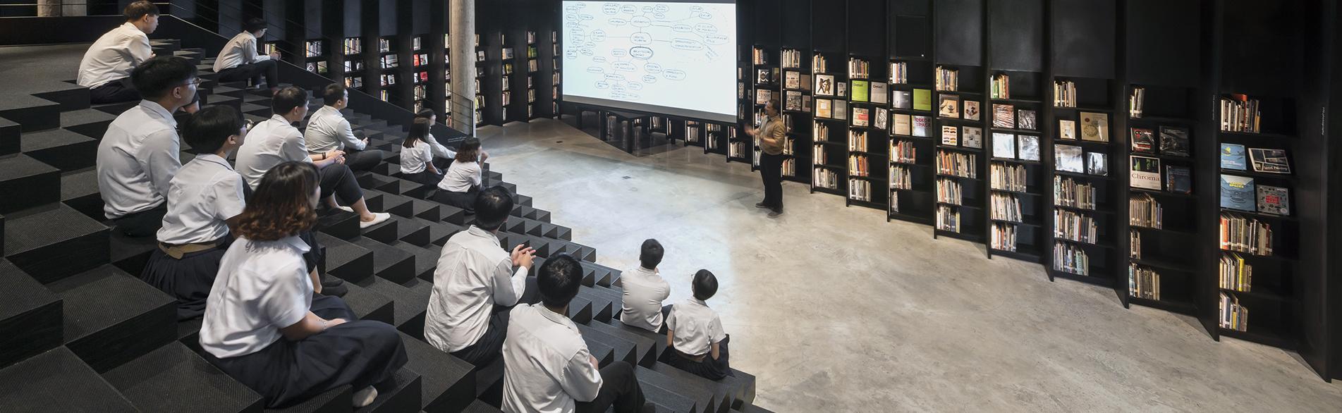 Chulalongkorn University, Thailand - Gallery (2)