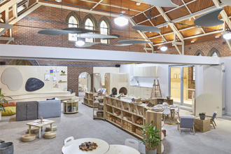 Beecroft Early Learning Centre, NSW, Australia - Project Tile